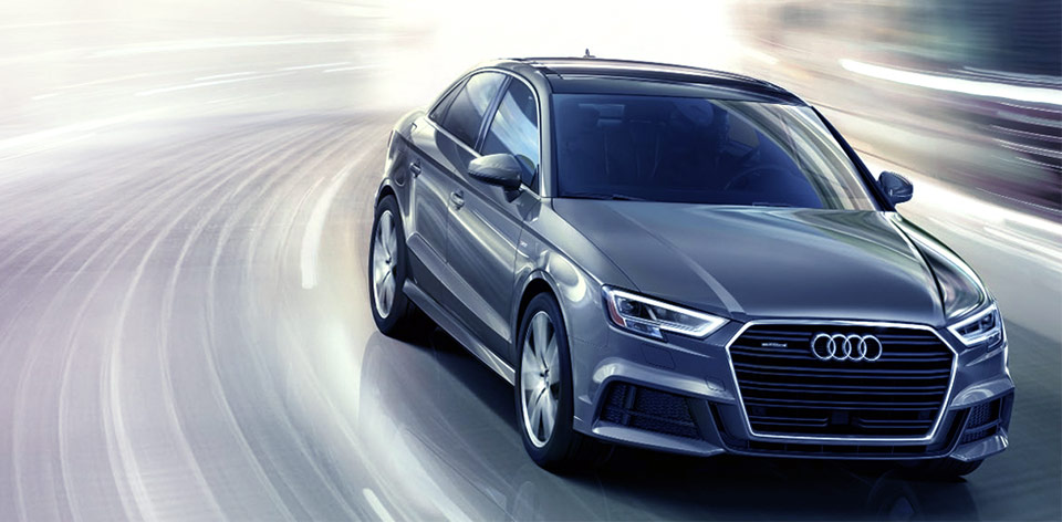 Buy Or Lease A Audi A Audi Dealership In Mendham NJ - Audi a3 lease