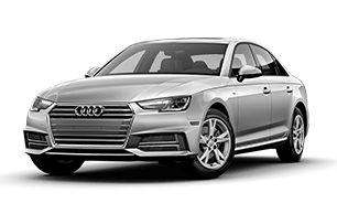 2018 Audi A4 Premium 2.0 TFSI® 252273quattro® AWD4 years/50,000 miles4 years/50,000 milesIncluded*
