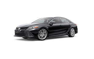 2018 Toyota Camry XSE206186FWD3 years/36,000 milesToyotaCare: 2 years/25,000 miles$1,000*
