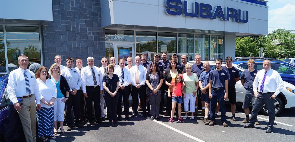 Why Buy From Flemington Subaru New Jersey Subaru Dealership - Subaru dealership new jersey
