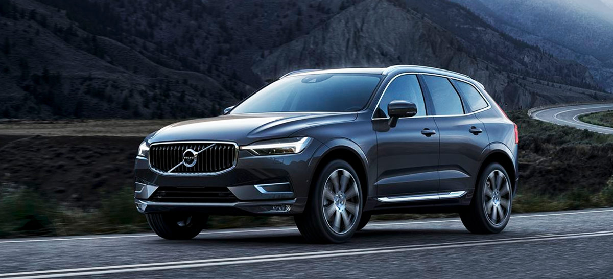 Volvo Dealership Los Angeles >> Compare The New 2019 Volvo Xc60 Volvo Suv Near Los Angeles Ca