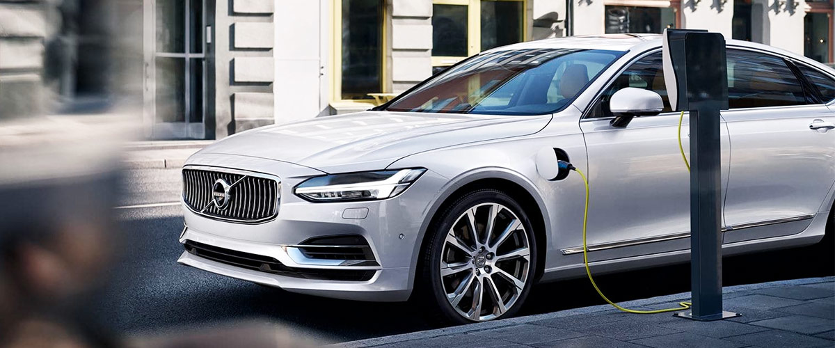 Volvo Hybrid/Electric