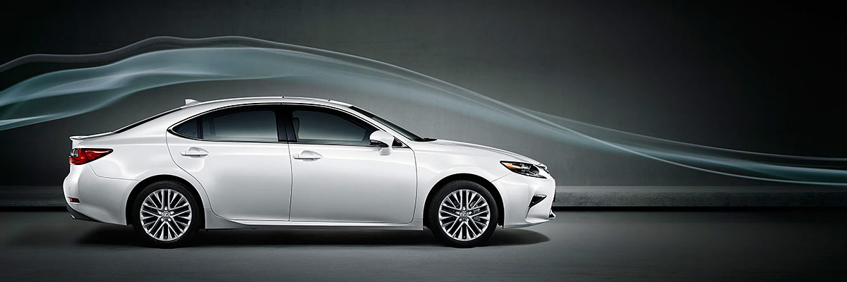 2018 Lexus ES Engine Specs & Performance