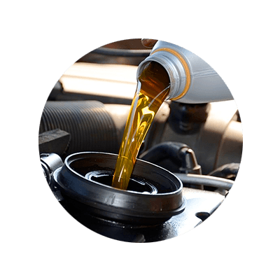 Peltier Oil Change