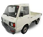 Mini-Truck Comparison | Buy a New Suzuki or Honda Mini Truck