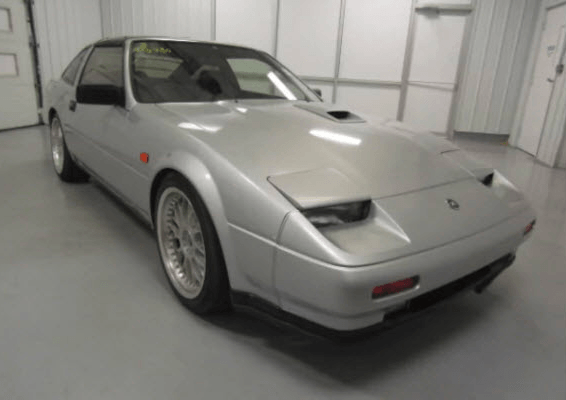 Duncan Imports - The Nissan Fairlady 300ZX Coupe - classic cars
