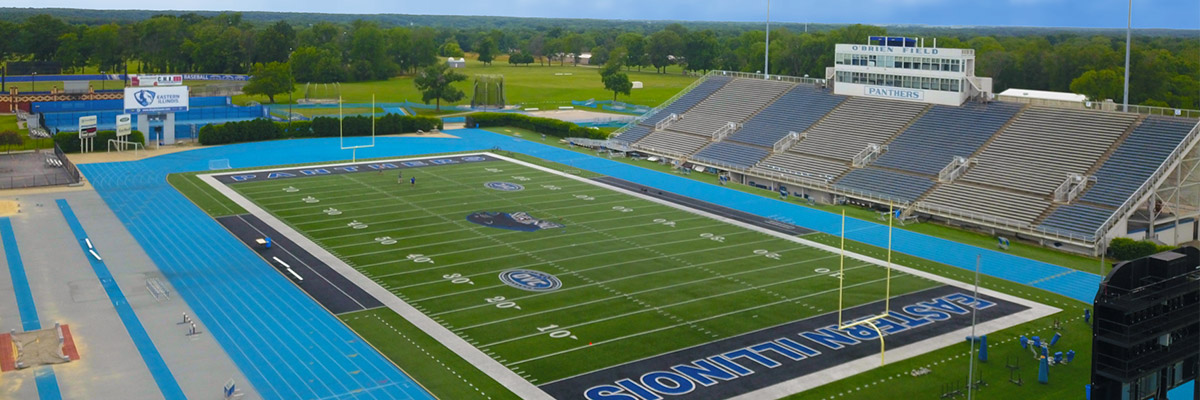 Eastern Illinois University Athletics