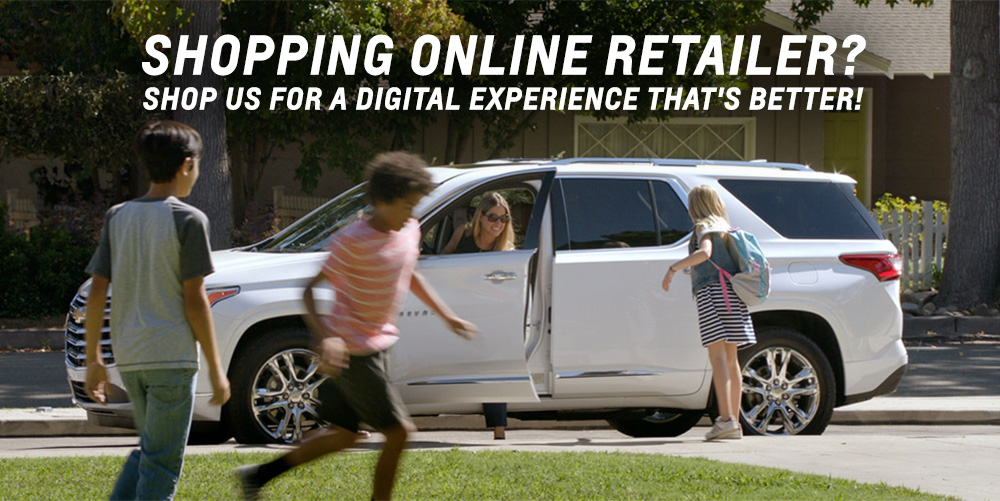 SHOPPING CARVANA? ASK US WHY DAVE GILL CHEVROLET IN COLUMBUS IS BETTER!
