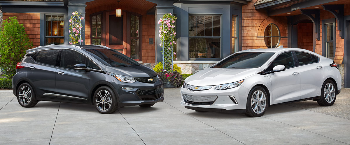 Why Buy a Chevy Electric Car Over a Tesla