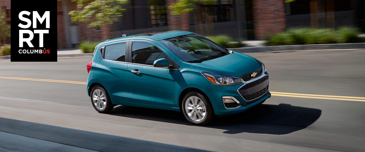 New 2019 Chevrolet Spark For Sale Chevy Dealer In Columbus Oh