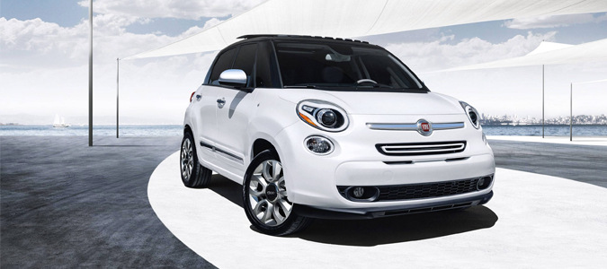 New City FIAT Of Chicago New FIAT Dealership In Chicago IL - Fiat lease special