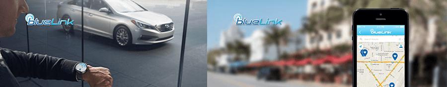 Hyundai Blue Link Technology | Hyundai Sales in Schenectady, NY