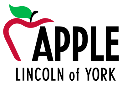 Apple Lincoln logo