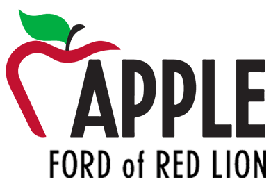 Apple Ford logo