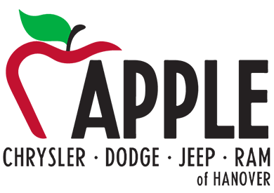 Apple CDJR logo