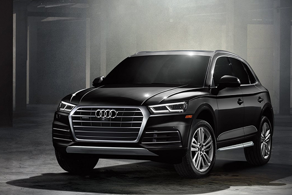 2019 Audi Q5 Dealership