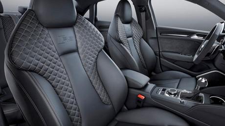 2018 audi rs3 interior.  rs3 cozy u0026 connected interior slide into the 2018 audi rs 3  and audi rs3 interior