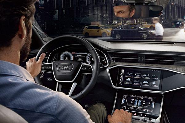 2019 Audi A7   Audi A7 Specs   Audi Dealer near Winter Park, FL