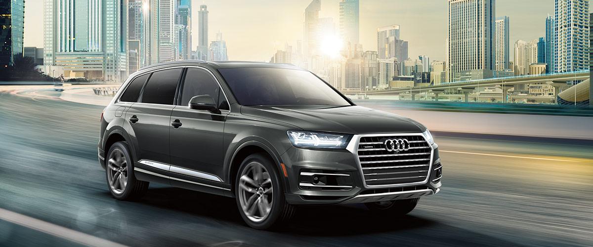 Buy Or Lease A Audi Q Audi Dealership Near Orlando FL - Audi dealers florida