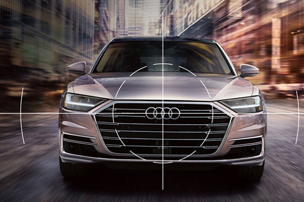 2019 Audi A8 Specs, Performance & Safety