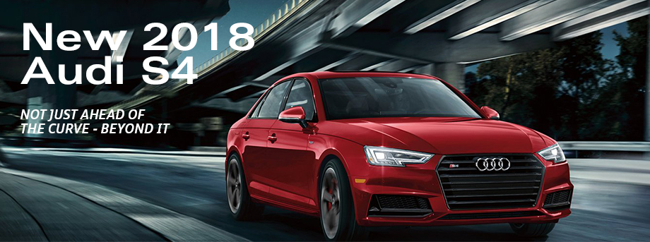 Audi s4 lease