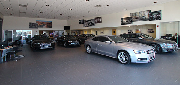 Why Buy From Audi Omaha Audi Sales Service In Omaha NE - Audi omaha