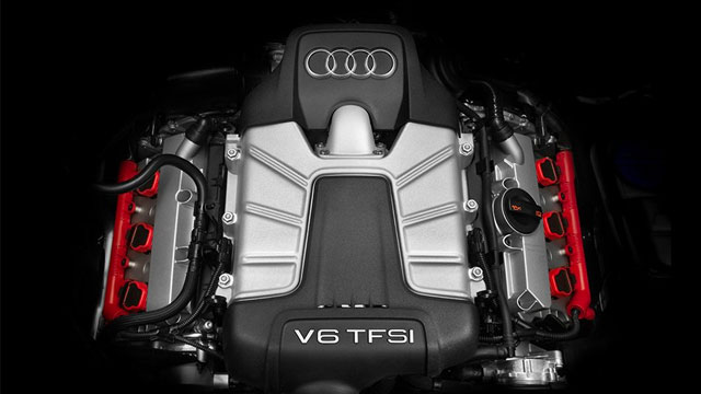 2018 Audi Q7 Engine Specs & Performance