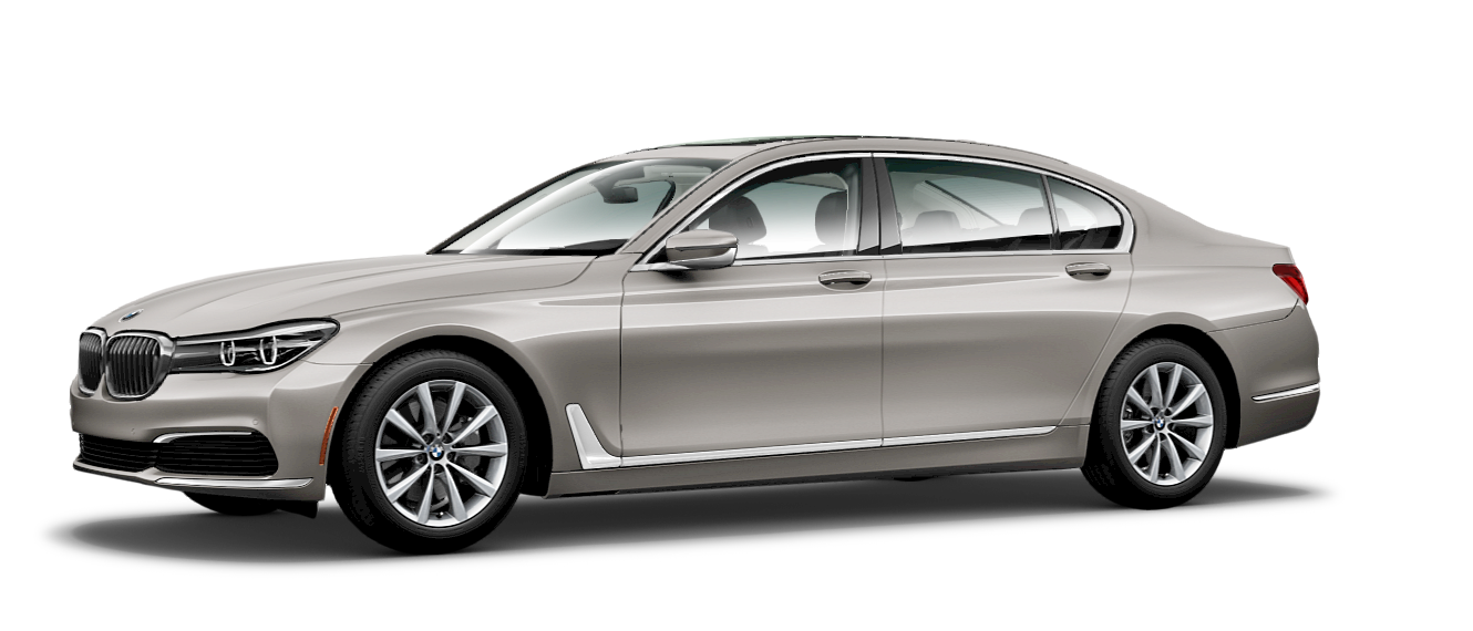 2019 BMW 740i sDrive