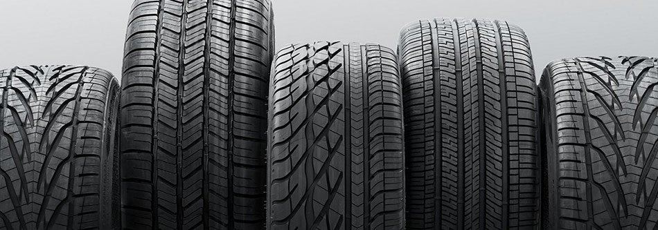 Tires for Sales
