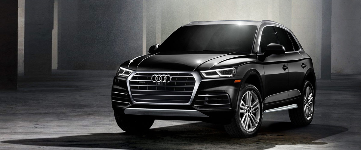 Compare The 2019 Audi Q5 Near Glen Mills Pa Audi Sales Near Me