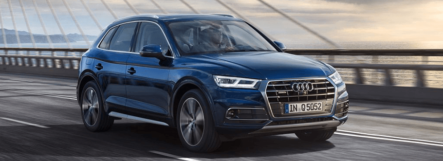 Buy Or Lease A Audi Q SUV Audi Dealer In West Chester PA - Audi dealers pa