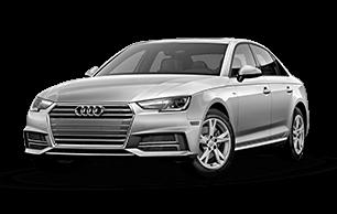 2018 Audi A4 Premium 2.0 TFSI®