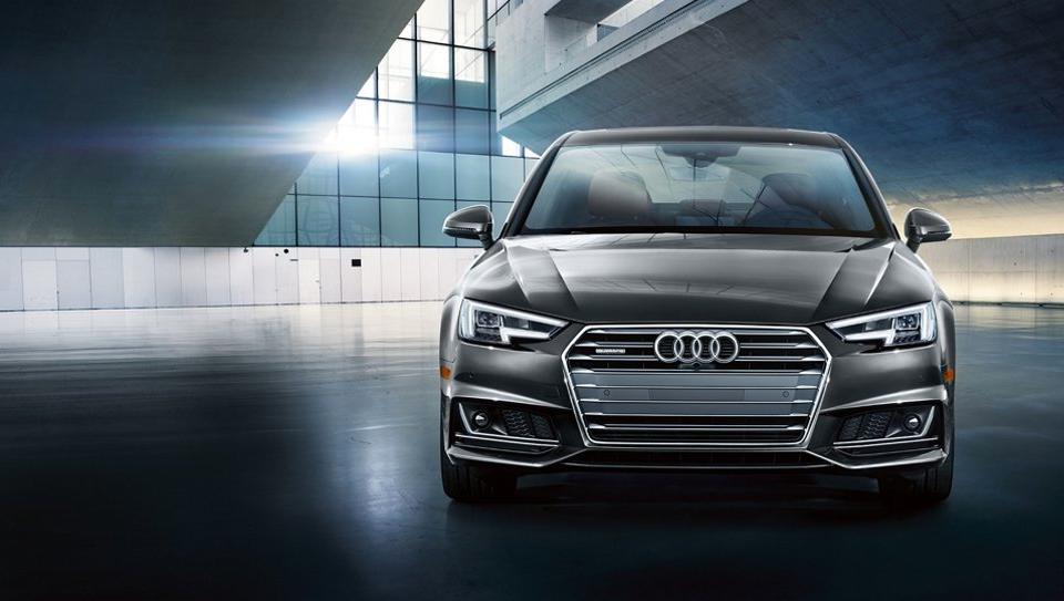 Audi A Comparison Audi Sales Near Newtown Square PA - Audi a4 comparable cars