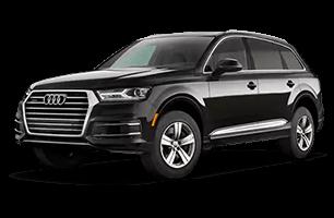 2018 Audi Q7 Premium 3.0 TFSI®