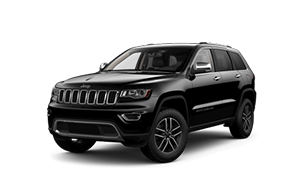 2019 Jeep Grand Cherokee Ltd