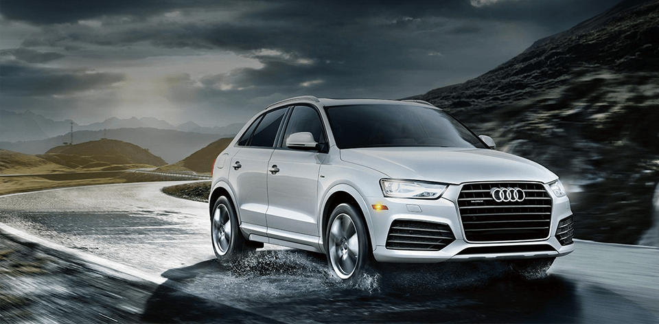 Buy A New Audi Q Crossover Audi Dealer Near Philadelphia PA - Audi dealers pa