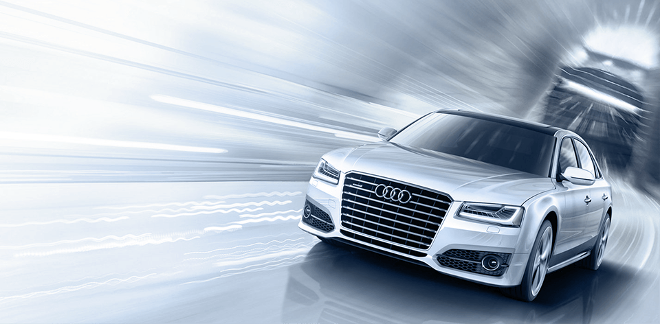 New Audi A L Sedan Audi Dealership Near Shillington PA - 2018 audi a8 for sale