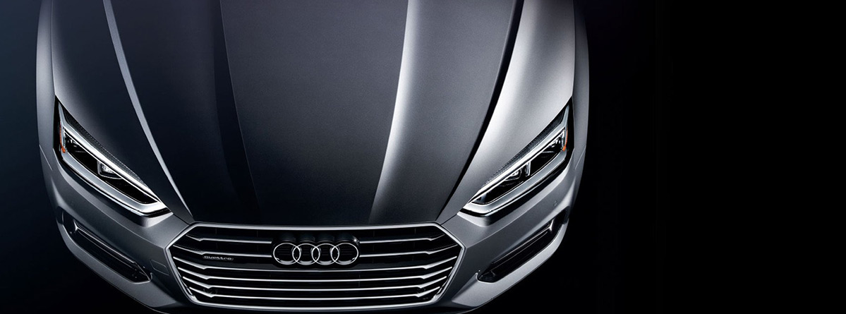 2018 Audi A5 Engine Specs & Performance