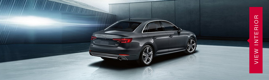 New Audi A Sedan Buy Or Lease A New Audi Near Reading PA - Audi a4 lease