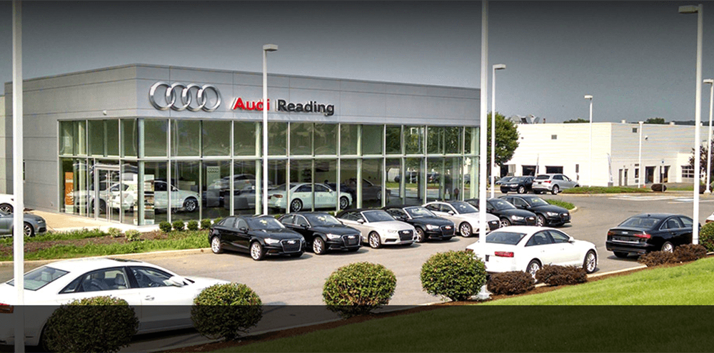 Audi Dealers In Pa >> Why Buy At Audi Reading Audi Dealer Near Ephrata Pa
