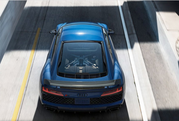2020 Audi R8 for Sale near Me