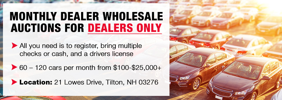 Autoserv Wholesale Auction Cheap Car Auction In Nh