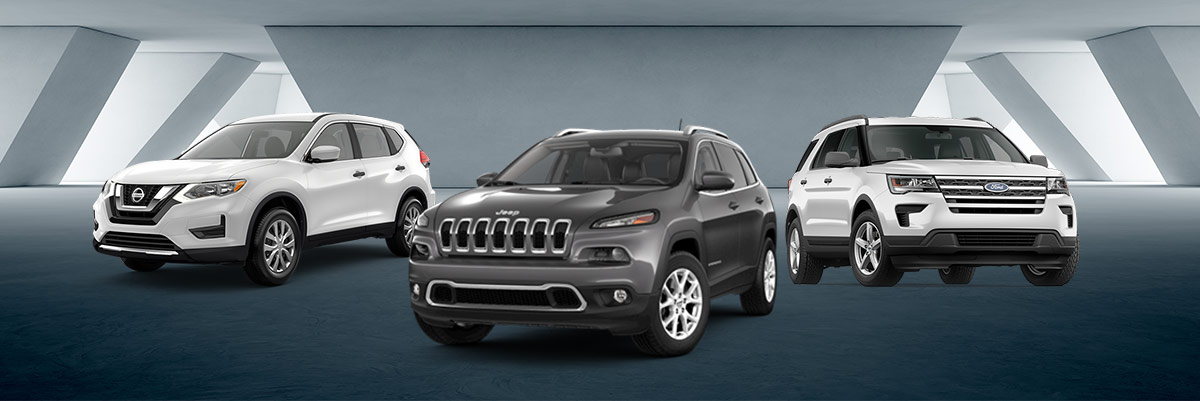 Automotive Avenues Sells Top SUVs in Lakewood, CO header