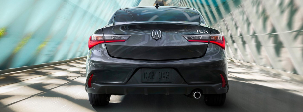 2019 Acura ILX Specs, Safety & Performance