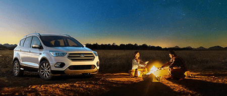 2018 Ford Escape Strong & Reliable Performance at All American Ford Old Bridge