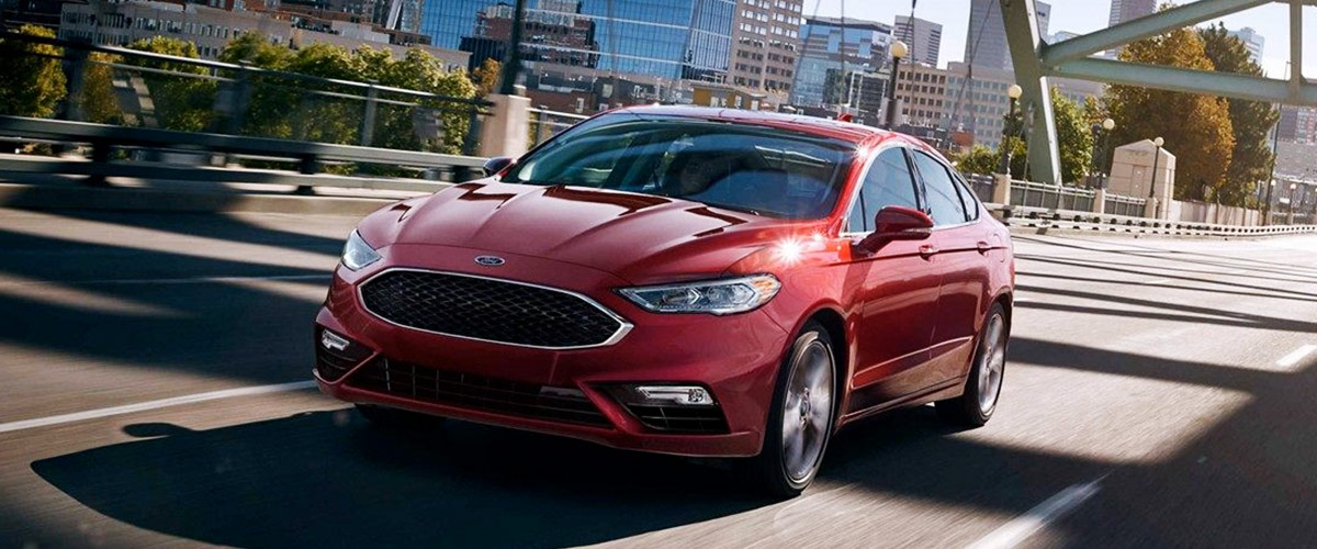 Ford Dealers Nj >> New 2019 Ford Fusion Sedan Ford Dealer Near East Brunswick Nj