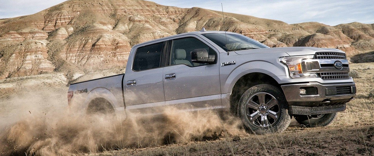 Buy a New 2019 Ford F-150 | Ford Trucks for Sale in Old Bridge, NJ