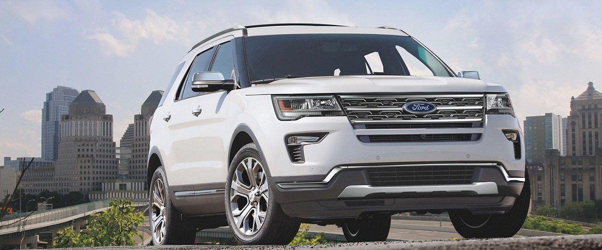 Ford Dealers Nj >> Lease A New 2019 Ford Explorer In Hackensack Nj Nj Ford