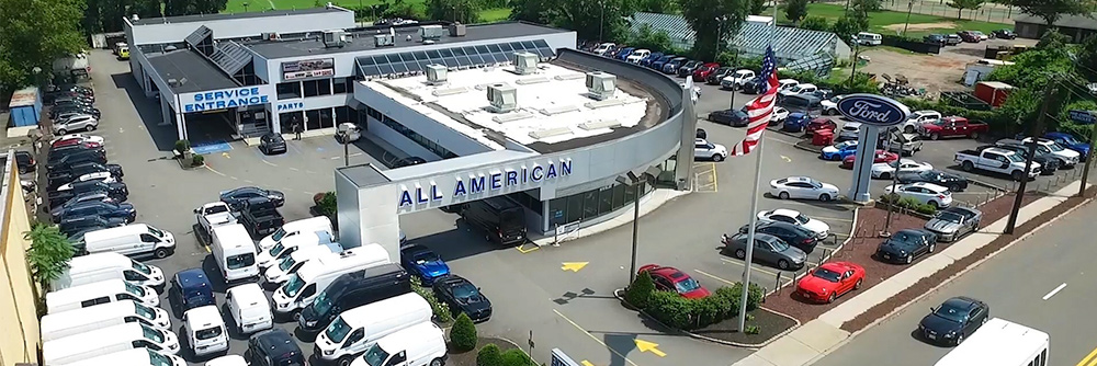 All American Ford Hackensack >> Why Buy At All American Ford Of Hackensack Nj Ford Dealership
