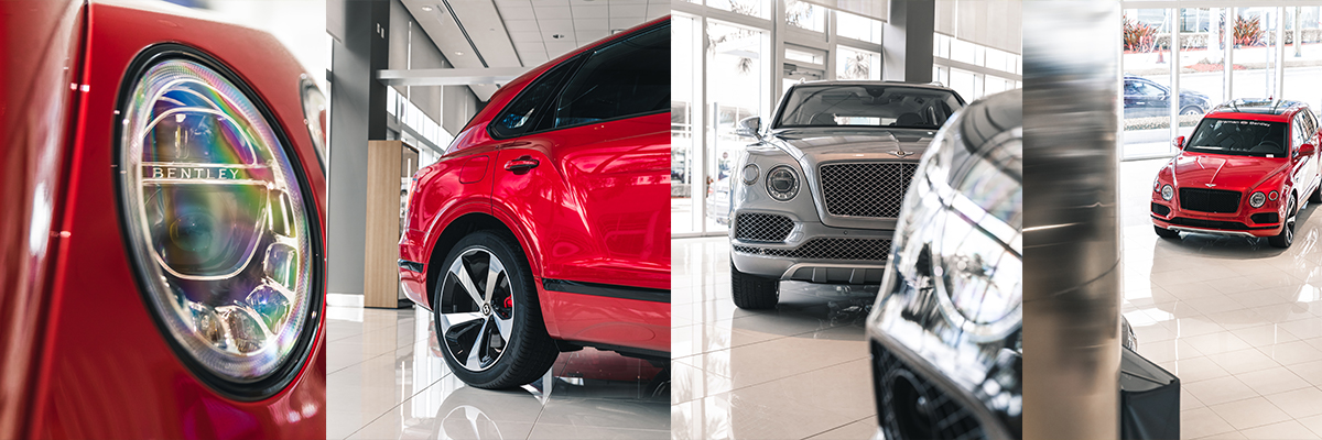 2019 Bentley Bentayga V8 Specs & Performance